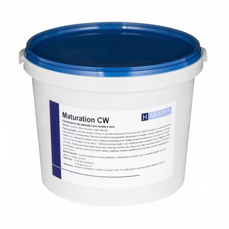 Mannoproteiny MATURATION CW